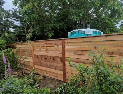 Fence & Home Project