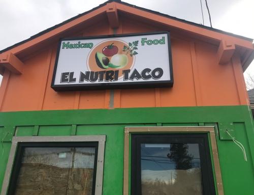 Nutri Taco Restaurant