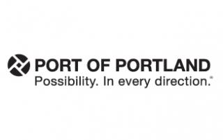 Port of Portland Logo
